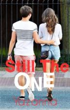 Still the one [ Louis Tomlinson and Eleanor Calder ] by Yazanna