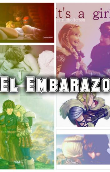 El Embarazo (Hiccstrid)