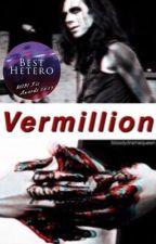 Vermillion // Ricky Horror  by bloodydramaqueen
