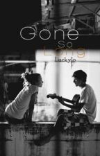 Gone So Long by LuckyJo