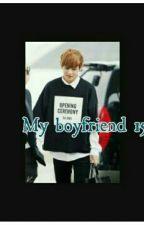 my boyfriend 15/16 by kimika27