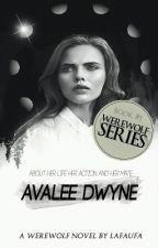 Avalee Dwyne by Lafaufa