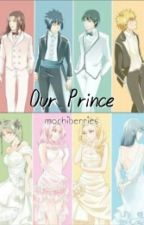 Our Prince by mochiberries