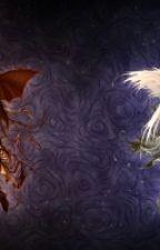 Sự Trả Thù Của Ác Quỷ_DEVIL AND ANGEL ( By: Lizzi) by JHS_MYG