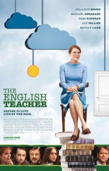 The English Teacher by TheEnglishTeacher