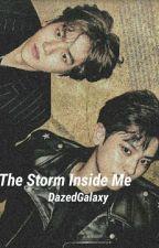 The Storm Inside Me by G_Daze_