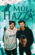 """""""Můj Hazza!!""""  ✔ by Sim_1255"""