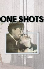 Chardawn: One Shots by dawntme