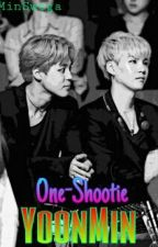 One-shootie || Yoonmin ❤ by Glossuga