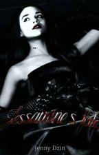 Jessamine's Fate by JennyDzin