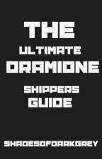 Dramione Recommendations(The Ultimate Dramione shippers' guide) by Shadesofdarkgrey