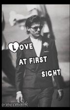 Love at first sight. Louis y Tu by nicomalik