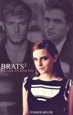 Brats 2  by summer_naruto
