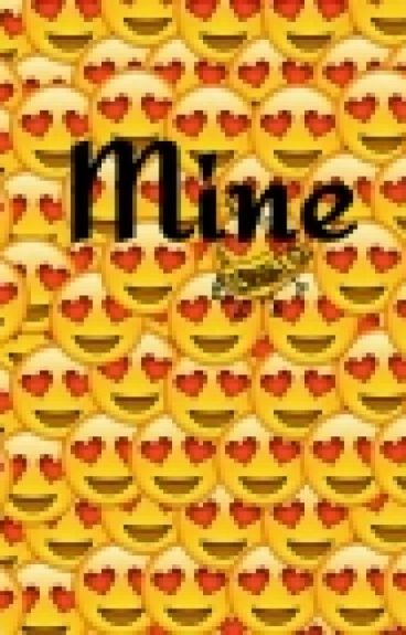 Mine [End-1]