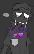 Mi Pedofilo (Purple Guy Y Tu) by KarlaGatitoPolar