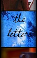 The Letters by BethanyStoltz