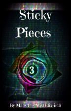 Sticky Pieces (Letters) by MistElix-ir15