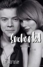 Enchanted {Haylor} by Swiftxtay