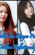 *~Bakit Sa Kanya Pa???~* (On-going) (Slow update) by DangerousHell13