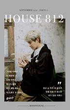 house 812 ✿ jinyoung by renjunhui