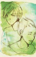 Bad Luck - New Story by IchiharaShouko