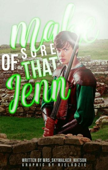 """Narnia ~ """"Make Sure Of That, Jenn."""" ~ Edmund Pevensie"""