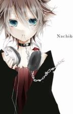 My Neko ,  Echo (Completed) -Editing- by WarriorChi