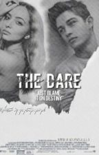 The Dare  by AMinseokFan