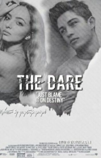 The Dare (DISCONTINUED)