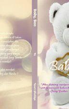 MY PRECIOUS BABY (TRILOGY BABY, BOO) by Yoori_Michiyo