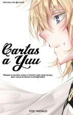 Cartas a Yuu ;; Mikayuu by yisustae