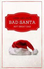 Bad Santa by idles_