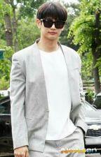 My Handsome Teacher by MCyrilla