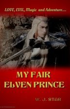 My fair Elven Prince(BoyXBoy) by whitney-star