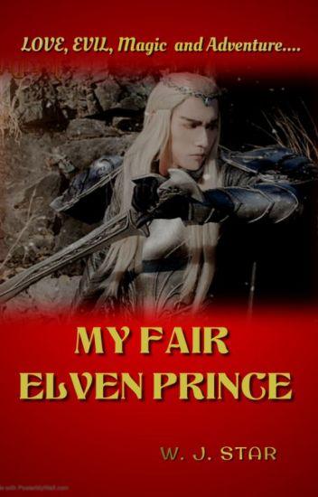 My fair Elven Prince(BoyXBoy)