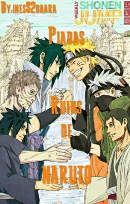 Piadas Ruins De Naruto - !Ashe! - Wattpad