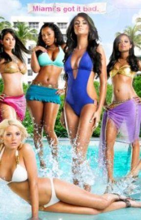 Bad Girls Gone Mindless by Cinderellaxx