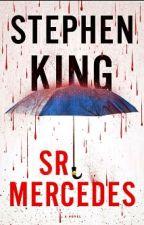 Sr. Mercedes - Stephen King by LadySnow_