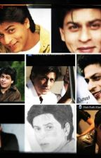 All About SHAHRUKH by luvsrk