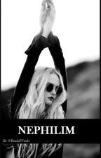 NEPHILIM by PandaWooh