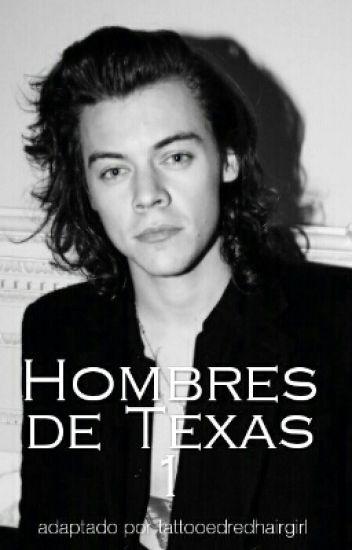 Hombres de Texas #1 | HS