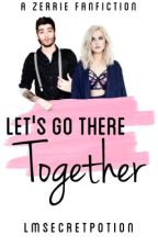 Let's Go There Together by lmsecretpotion