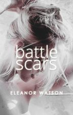 Battle Scars by glitterRosesxx