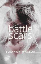 Battle Scars by glitterRosesxx