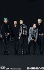 Big Bang Imagines by midnightreader117
