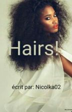 Hairs! by nicolka02