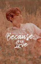 because of love ❧ hoshi svt ✓ [private] by jeuneyna