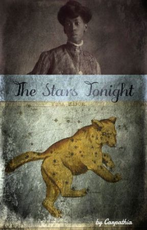 The Stars Tonight by Carpathia