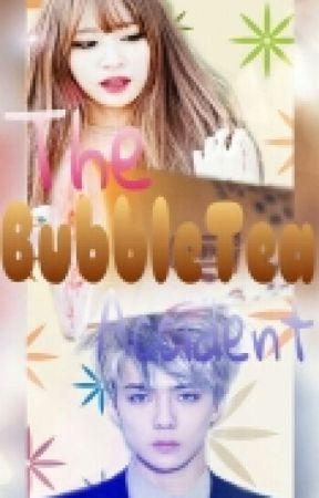 The Bubble Tea Incident!! by yanahoult