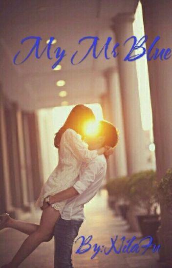 My Mr Blue